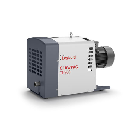 CLAWVAC-Dry Rough Vacuum Pump